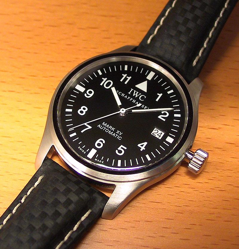 65e30f896afd Les montres  !  CB  !  Lire la page 1.  Horlogerie  - Loisirs ...